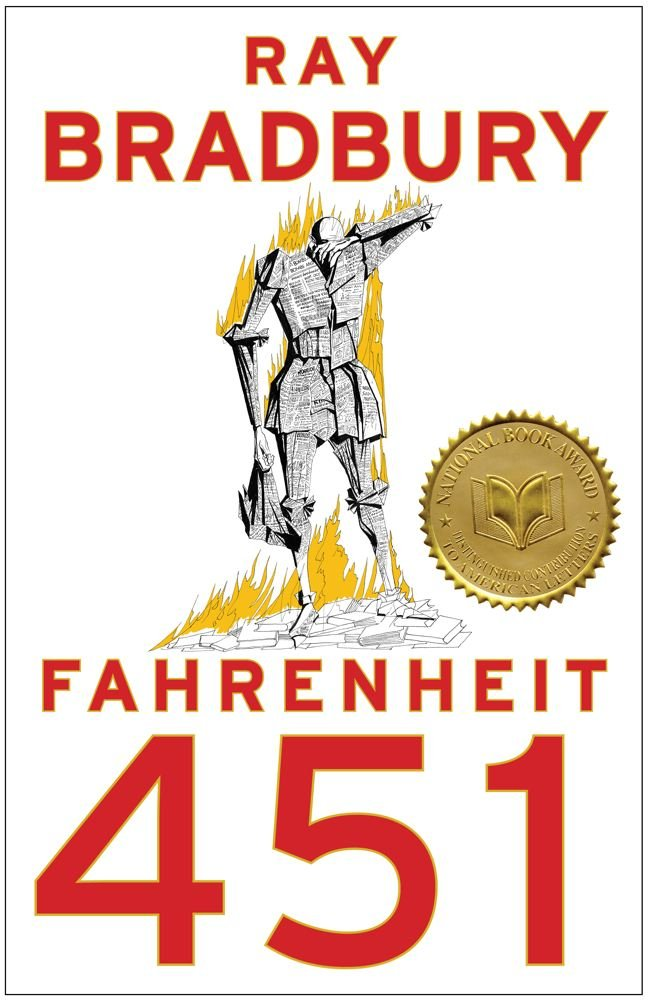 the character of guy montag in fahrenheit 451 by ray bradbury