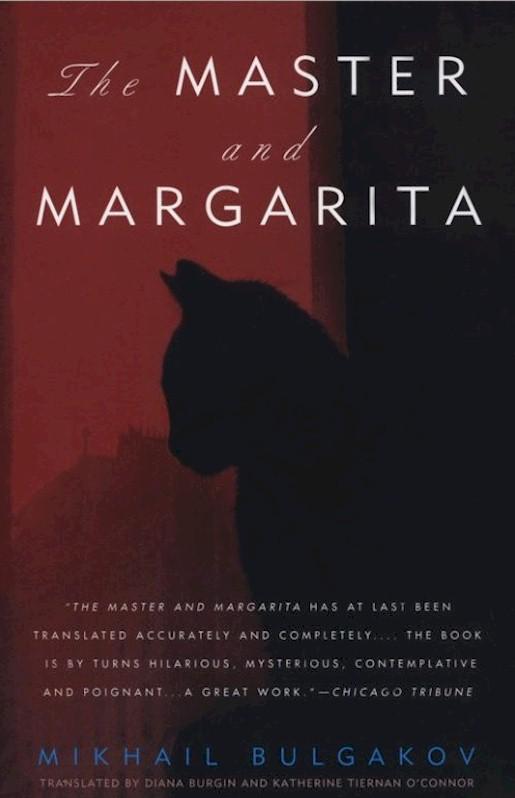 MasterMargarita